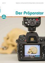 Symbolbild für die forensische Fotografie im Autopsiebereich – Thomas Rost